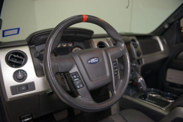 2014 Ford F-150 SVT Raptor Houston, Texas 24