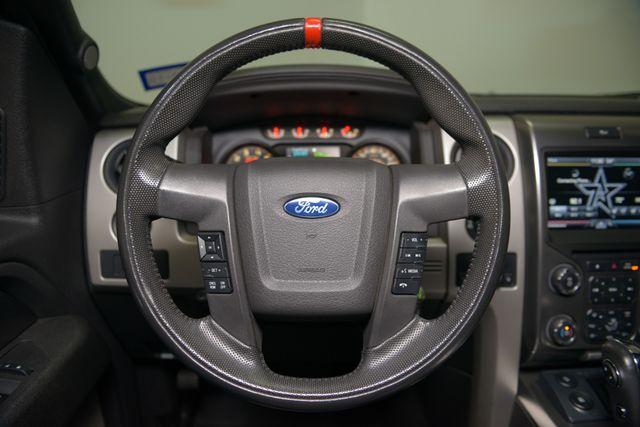 2014 Ford F-150 SVT Raptor Houston, Texas 25