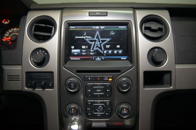 2014 Ford F-150 SVT Raptor Houston, Texas 27