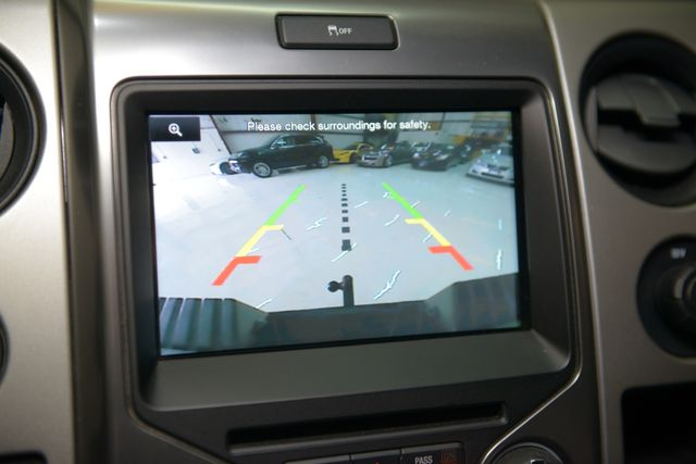 2014 Ford F-150 SVT Raptor Houston, Texas 29