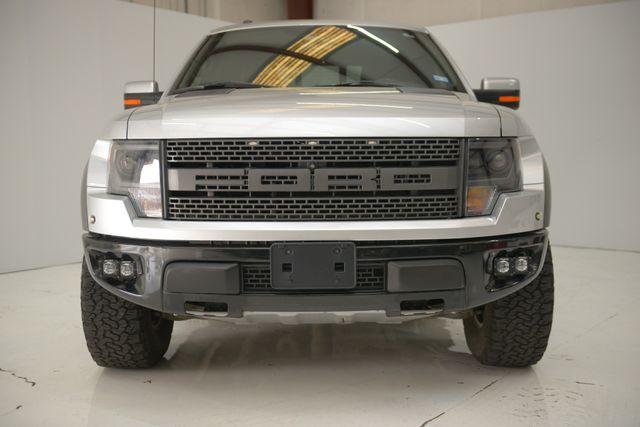 2014 Ford F-150 SVT Raptor Houston, Texas 5