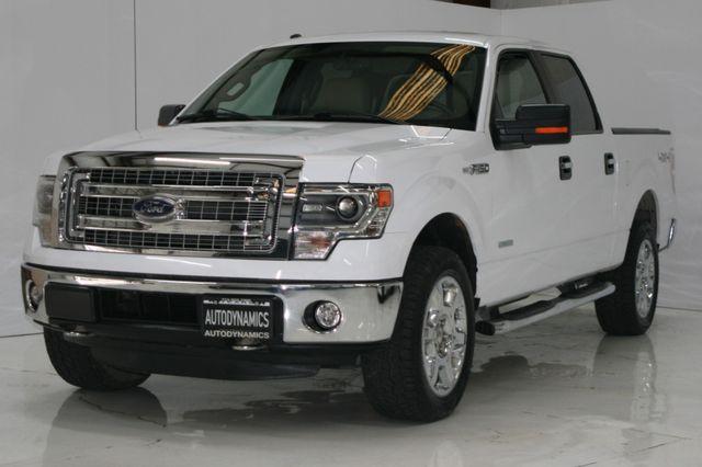 2014 Ford F-150 4X4 XLT (Texas Edition) Houston, Texas 1
