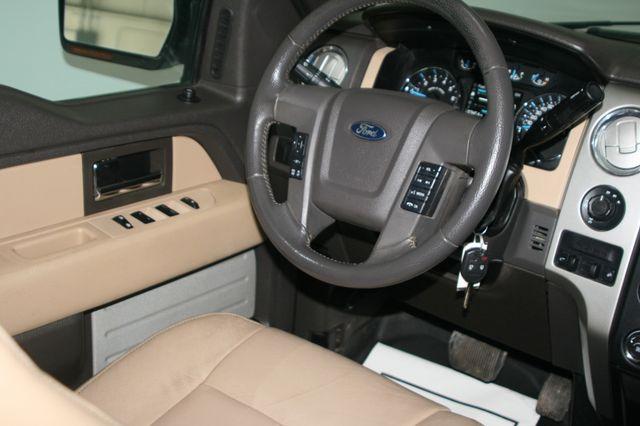 2014 Ford F-150 4X4 XLT (Texas Edition) Houston, Texas 13