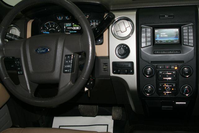 2014 Ford F-150 4X4 XLT (Texas Edition) Houston, Texas 14