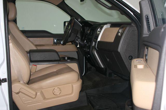 2014 Ford F-150 4X4 XLT (Texas Edition) Houston, Texas 17