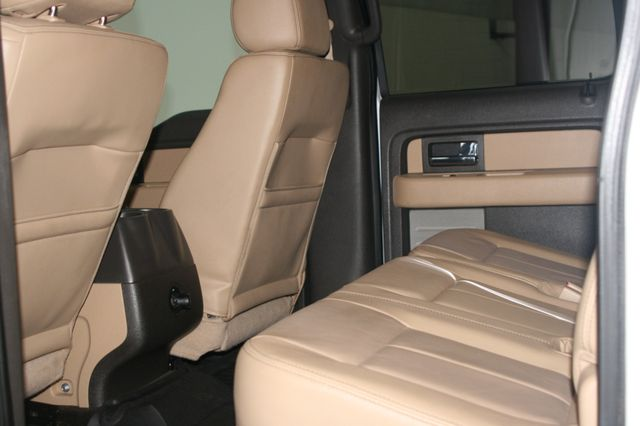 2014 Ford F-150 4X4 XLT (Texas Edition) Houston, Texas 20