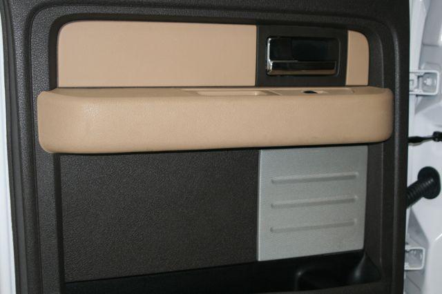 2014 Ford F-150 4X4 XLT (Texas Edition) Houston, Texas 21