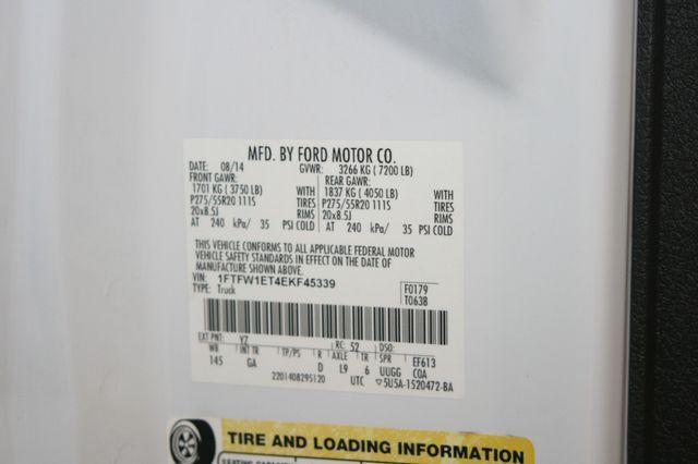 2014 Ford F-150 4X4 XLT (Texas Edition) Houston, Texas 22