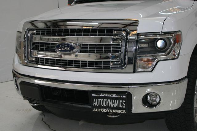 2014 Ford F-150 4X4 XLT (Texas Edition) Houston, Texas 4