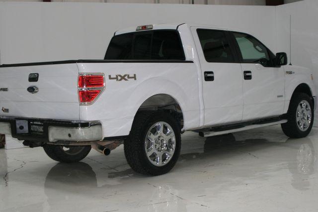 2014 Ford F-150 4X4 XLT (Texas Edition) Houston, Texas 7