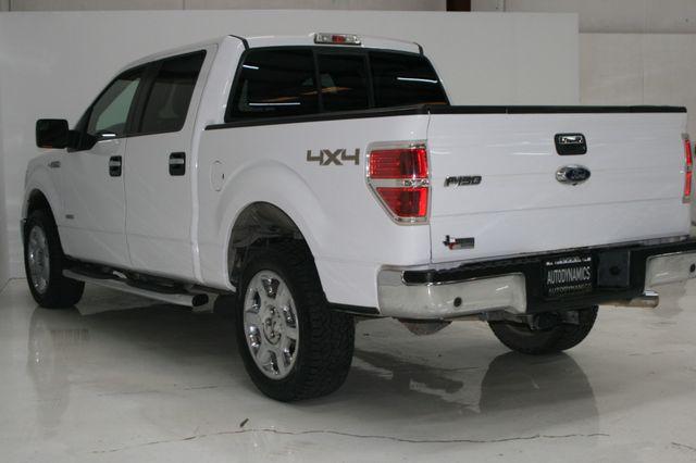 2014 Ford F-150 4X4 XLT (Texas Edition) Houston, Texas 8
