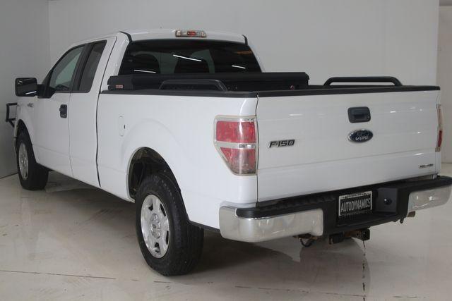 2014 Ford F-150 XL Houston, Texas 10