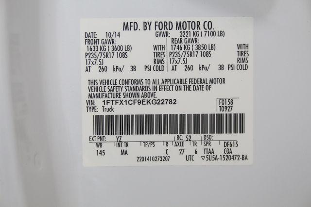 2014 Ford F-150 XL Houston, Texas 38