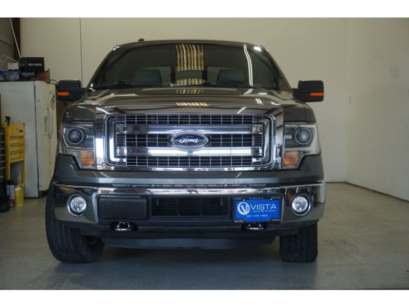 2014 Ford F-150 XLT  city Texas  Vista Cars and Trucks  in Houston, Texas