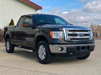 2014 Ford F-150 XLT in Jackson, MO 63755