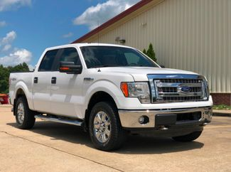 2014 Ford F-150 Lariat in Jackson, MO 63755