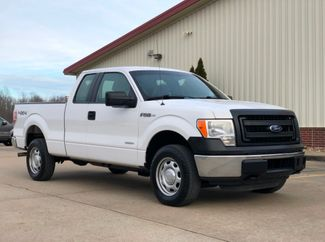 2014 Ford F-150 XL in Jackson, MO 63755