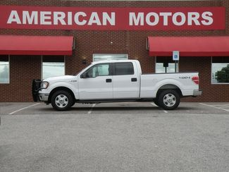 2014 Ford F-150 XLT | Jackson, TN | American Motors in Jackson TN