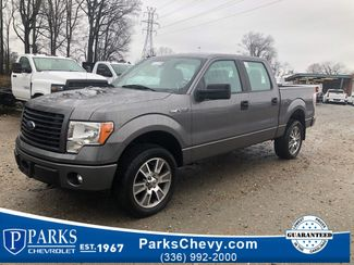 2014 Ford F-150 STX in Kernersville, NC 27284
