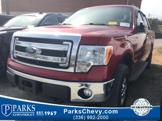 2014 Ford F-150 XLT in Kernersville, NC 27284