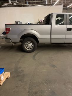 2014 Ford F-150 in Kernersville, NC 27284