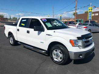 2014 Ford F-150 XLT in Kingman Arizona, 86401