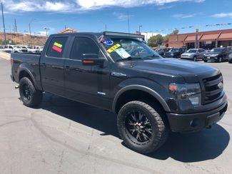 2014 Ford F-150 FX4 in Kingman Arizona, 86401