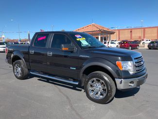 2014 Ford F-150 XLT in Kingman, Arizona 86401