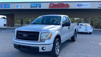 2014 Ford F-150 XL in Knoxville, TN 37912