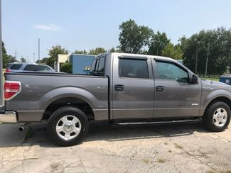 2014 Ford F-150 XLT  city Louisiana  Billy Navarre Certified  in Lake Charles, Louisiana