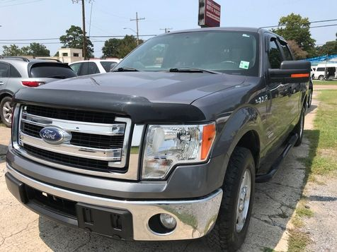 2014 Ford F-150 XLT in Lake Charles, Louisiana