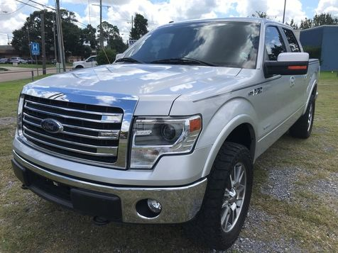 2014 Ford F-150 Lariat in Lake Charles, Louisiana