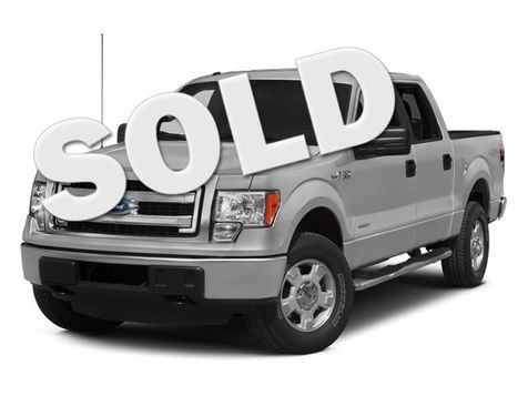 2014 Ford F-150 XL in Lake Charles, Louisiana