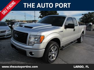 2014 Ford F-150 STX in Largo, Florida 33773