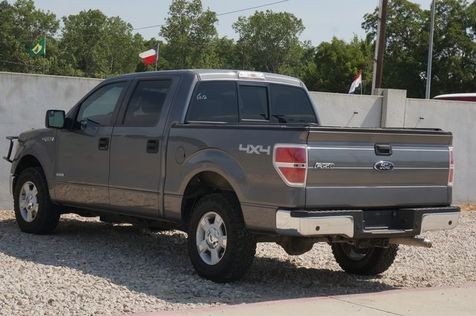 2014 Ford F-150 XLT | Lewisville, Texas | Castle Hills Motors in Lewisville, Texas