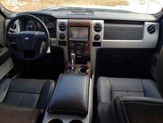 2014 Ford F-150 Lariat LINDON, UT 42