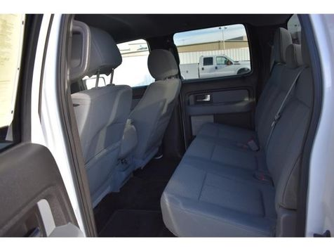 2014 Ford F-150 2WD SuperCrew 145 XLT | Lubbock, TX | Brink Fleet in Lubbock, TX