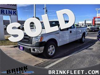2014 Ford F-150 2WD SuperCab 163 XL | Lubbock, TX | Brink Fleet in Lubbock TX