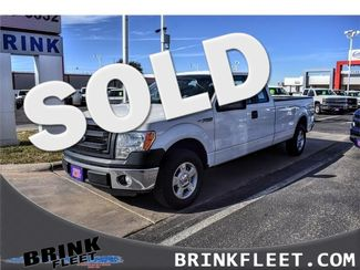 2014 Ford F-150 2WD SuperCab 163 XL | Lubbock, TX | Brink Fleet in Lubbock TX