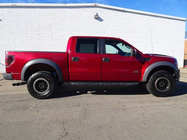 2014 Ford F-150 SVT Raptor Madison, NC 1