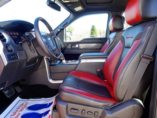 2014 Ford F-150 SVT Raptor Madison, NC 36
