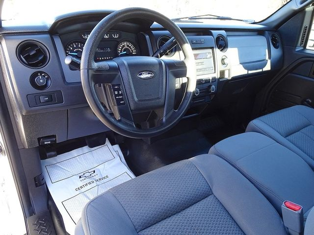 2014 Ford F-150 XL Madison, NC 29