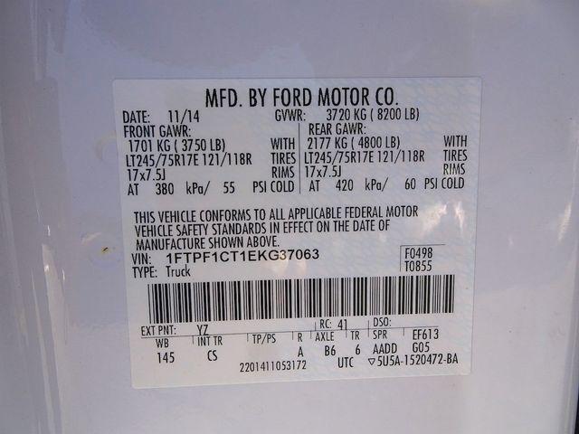 2014 Ford F-150 XL Madison, NC 40