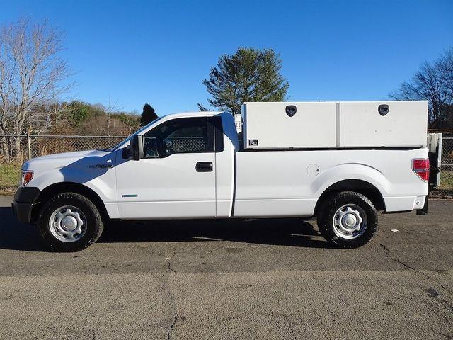 2014 Ford F-150 XL Madison, NC 5