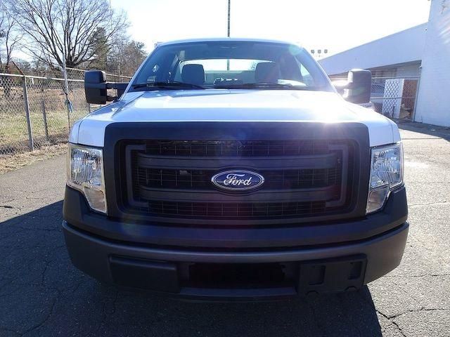 2014 Ford F-150 XL Madison, NC 7