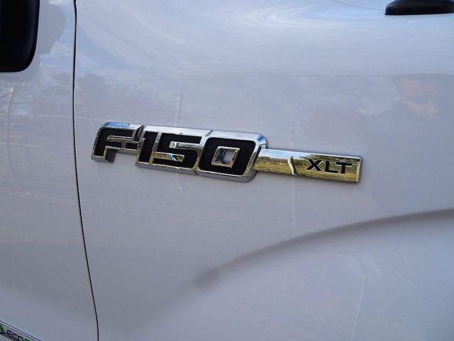 2014 Ford F-150 XLT Madison, NC 11