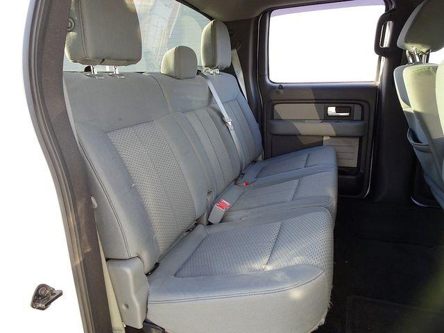 2014 Ford F-150 XLT Madison, NC 34