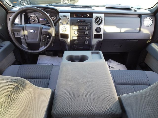 2014 Ford F-150 XLT Madison, NC 35
