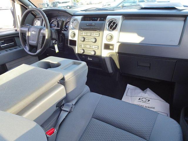 2014 Ford F-150 XLT Madison, NC 37