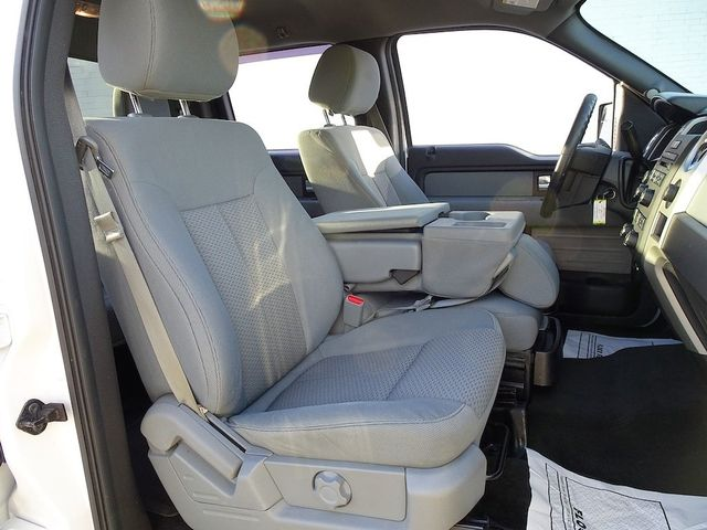 2014 Ford F-150 XLT Madison, NC 40